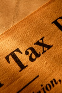 Claiming Your Tax Deductions