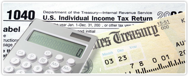 Free Tax Calculator
